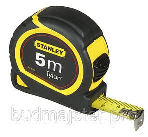 "Рулетка  Stanley ""Tylon ™"" 19 мм, 5 м"