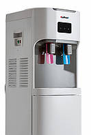 Кулер напольный горячая - холодная вода HotFrost V115