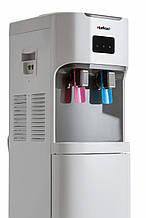 Кулер напольный HotFrost V115 горячая - холодная вода