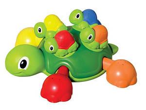 Игрушка для ванной Черепашки Tomy T72097С