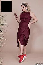 Платье летнее женское, размер:48-60, фото 2