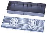 Кулер напольный HotFrost V1133 горячая - холодная вода, фото 7
