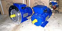 Электродвигатели  АИР71А2 0,75 кВт 3000 об/мин ІМ 1081  , фото 1