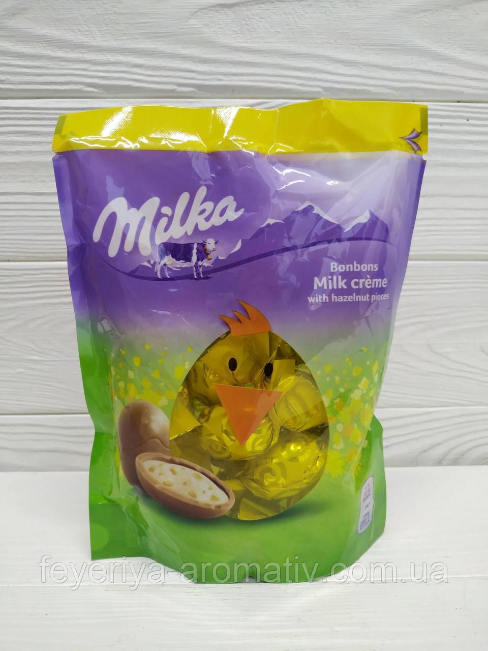 Великодні яйця Мілка Milka 86г (Швейцарія)