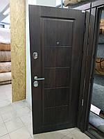 Дверь входная металлическая Стандарт, фото 1