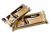 Пластика самозатверд., Darwi, Терракотовая, 0,25 кг