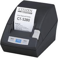 Принтер печати чеков CITIZEN CT-S280