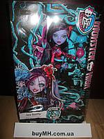 Кукла Monster High Gloom 'n Bloom Jane Boolittle Джейн Булитл Мрак и цветение