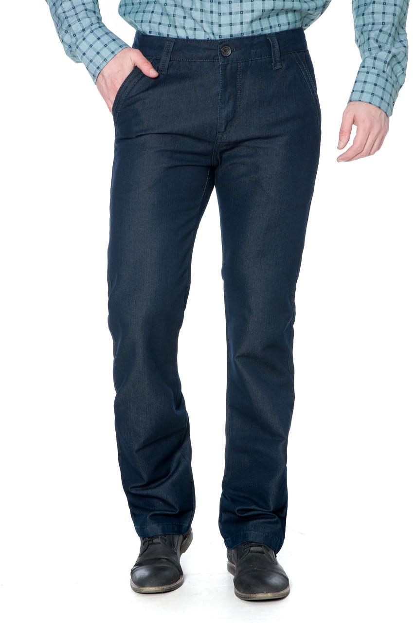 Мужские Franco Benussi FB 600-712 темно-синие