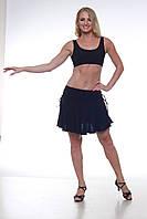 Топ женский для спорта из мягкого трикотажа Dance&Sport NM 2