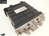 Электронный блок управления (ЭБУ) Volkswagen Golf III Vento Caddy 1.9TDI 95-99г (1Z / AHU), фото 1