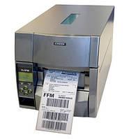 Принтер этикеток Citizen CL-S700DT Label printer (DMX+ZPI); no LAN; Direct thermal