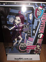 Кукла Кукла Monster High Ghouls Night Out Doll Spectra Vondergeist Спектра Вондергейст Ночная жизнь