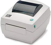 Принтер печати этикеток Zebra GC420 (GC420-200520-000)