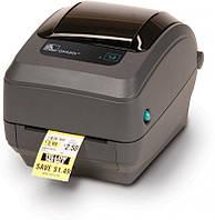 Принтер печати этикеток Zebra Серия - GK420D (GK42-202520-000)