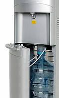Кулер напольный HotFrost 45AS горячая-холодная-прохладная вода, фото 1