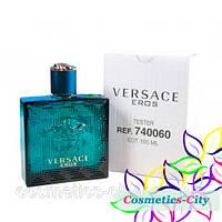 Тестер мужской Versace Eros, 100 мл