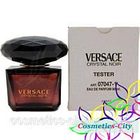 Тестер женский  Versace Crystal Noir