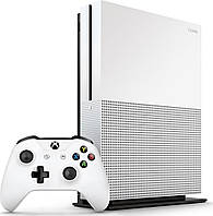 Консоль MICROSOFT XBOX ONE S 1TB + Forza Horizon 4 + Assassin's Creed: Odyssey, фото 1