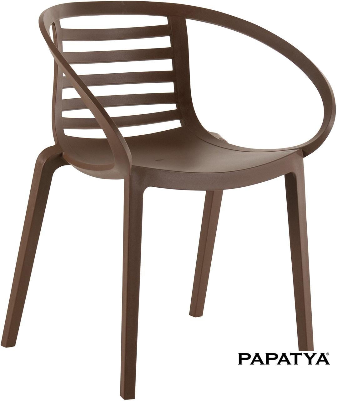 """Дизайнерский стул Mambo ТМ """"Papatya"""""""