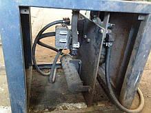 Листогибочный пресс (кромкогиб) ПРГ 10 Пневмопривод в отл.состоянии, фото 2
