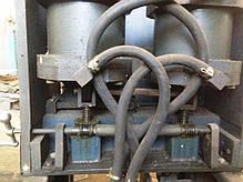 Листогибочный пресс (кромкогиб) ПРГ 10 Пневмопривод в отл.состоянии, фото 3