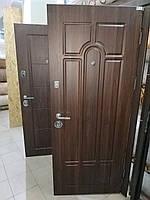 Дверь входная металлическая Акцент