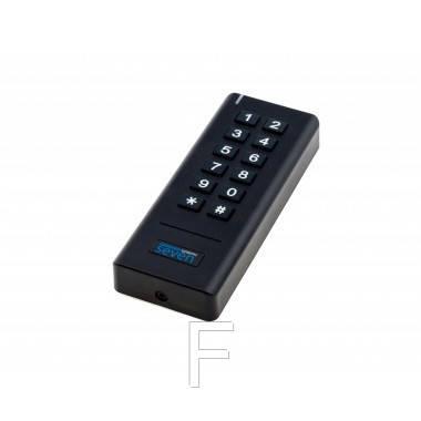 Беспроводная клавиатура со встроенным считывателем SEVEN Lock SK-7712b