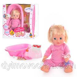 Кукла с аксессуарами«Валюша»T 1620 R/8861-8