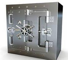 Сейфы сертифицированные банковские