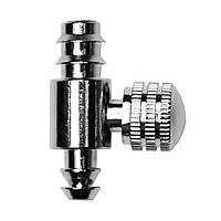 Клапан RIDNI повітряний спускний для нагнітача механічного вимірювача артеріального тиску