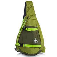 Рюкзак Onepolar W2007 Green