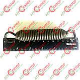 Пружина механізму включення в'язального апарату прес-підбирача Famarol Z-511 8245-511-007-096, фото 3
