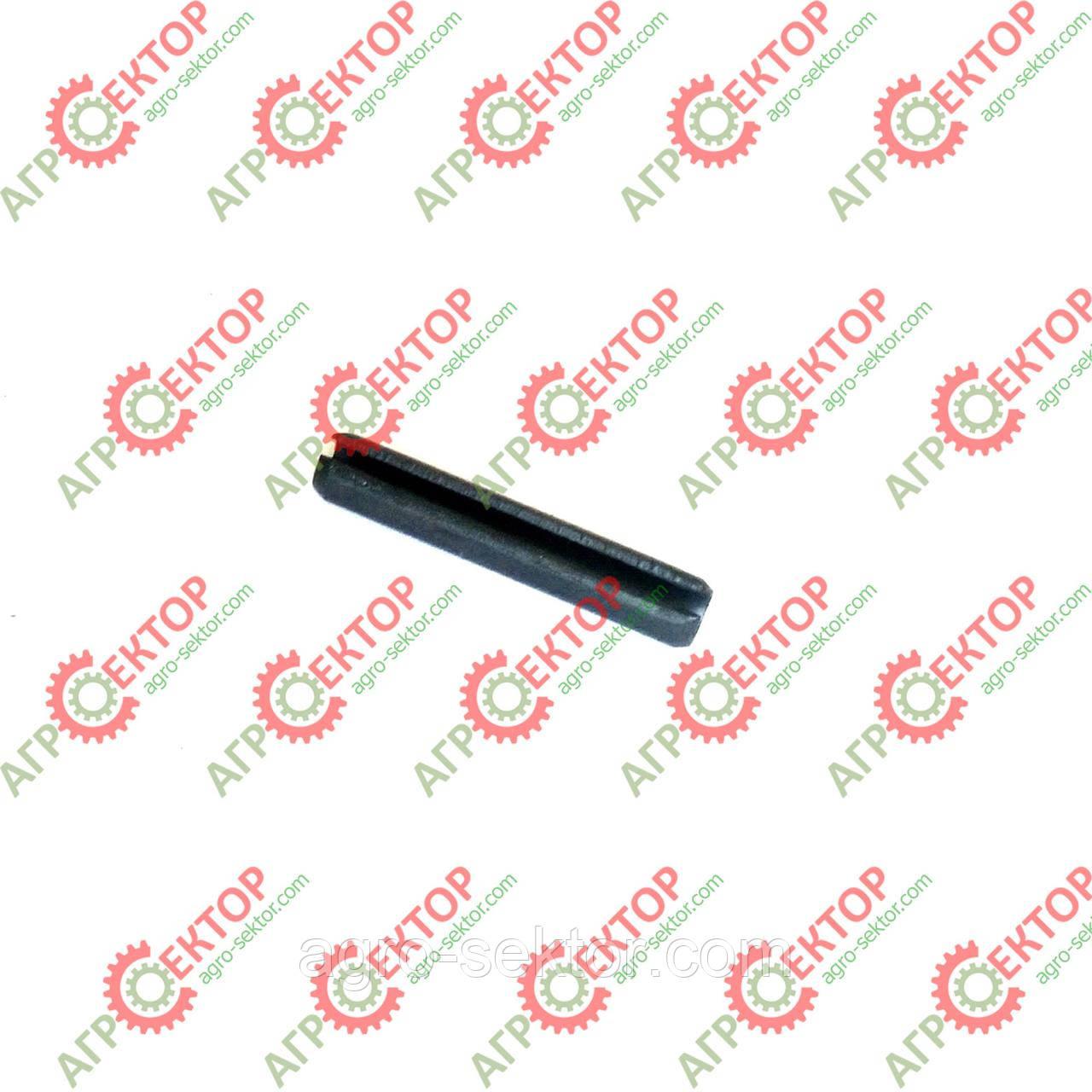 Штифт розпірний 5*30 мм прес-підбирача Famarol Z-511 PN-M-85023 5x30