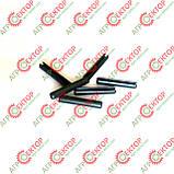 Штифт розпірний 5*30 мм прес-підбирача Famarol Z-511 PN-M-85023 5x30, фото 2