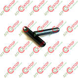 Штифт розпірний 5*30 мм прес-підбирача Famarol Z-511 PN-M-85023 5x30, фото 3
