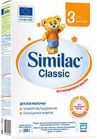 Смесь молочная сухая Similac Classic 3 300 г (5391523058957)