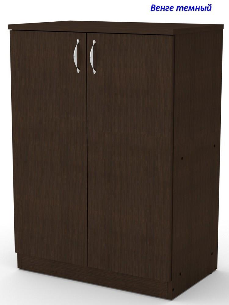 Шкаф комод офисный КШ - 17