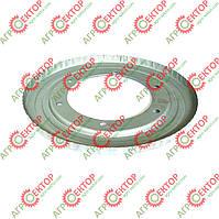 Кожух захисний циліндру ротора роторної косарки Wirax Z-069, Z-169 5036010360, фото 1