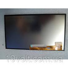 """10.1"""" Дисплей для планшета KR101LG1T 1030301289 50pin"""