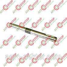 Привідний вал малого шківа роторної косарки Wirax Z-069, Z-169 503601026