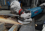 Угловая шлифмашина Bosch GWS 15-150 CIH, фото 2