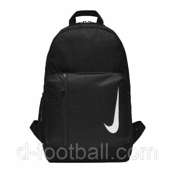 63e89a05ac55 Рюкзак Nike Academy Team Backpack Junior BA5773-010 купить, цена в ...