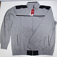 Мужской Супер Батальный спортивный костюм т.м. FORE 161195GG
