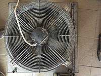 Блок вентиляции и кондиционирования для промышленной системы (лопасти 450мм), фото 1