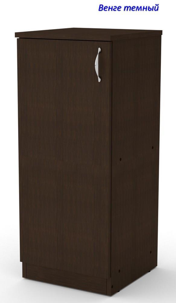 Шкаф комод для кабинета КШ - 18