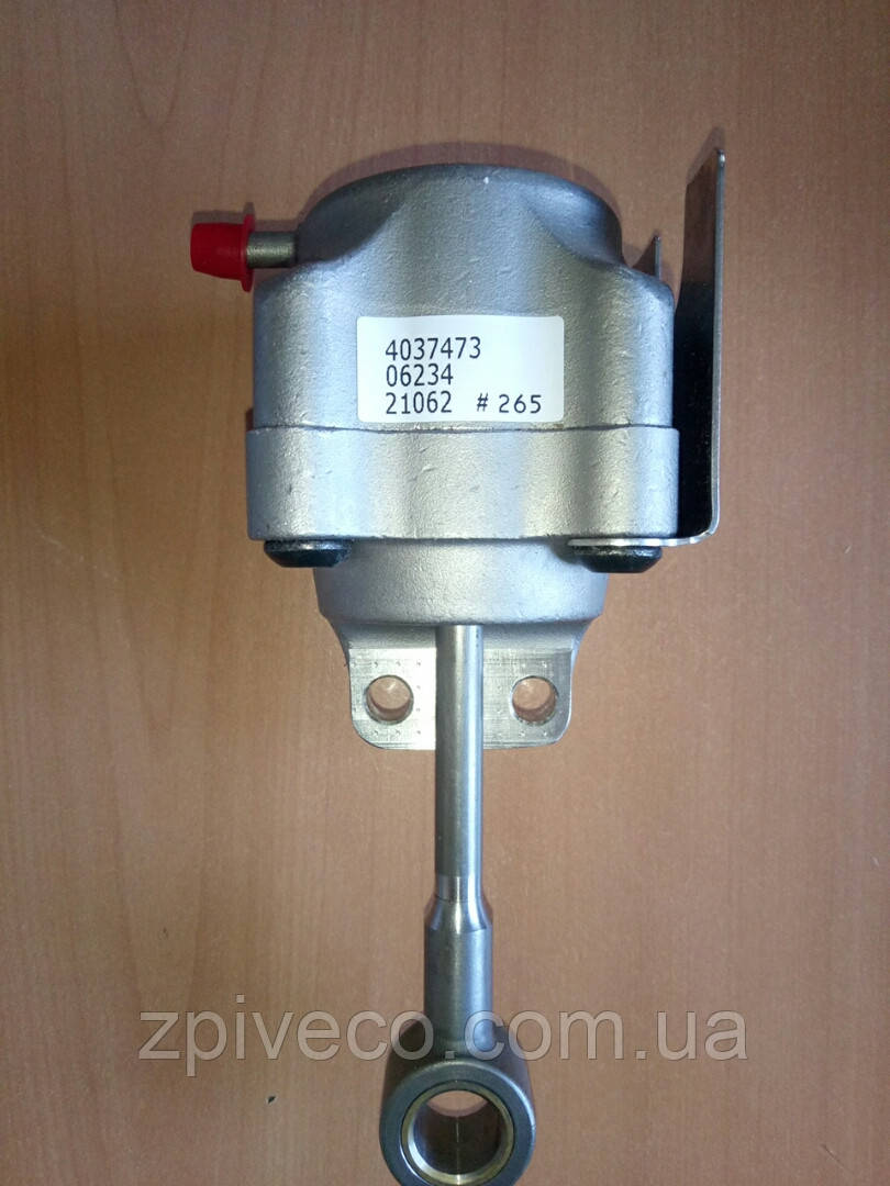 Клапан турбины Ивеко 42541469