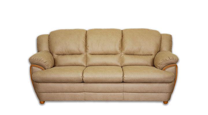 Кожаный диван Палермо