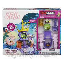 Игровой набор Королевский дворец Стелла Stella Angry Birds Hasbro