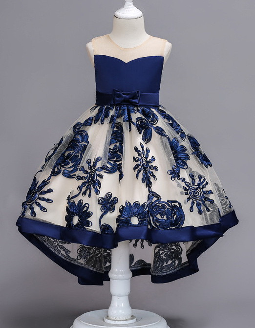 Платье бальное праздничное для девочки